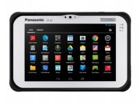 "CONTROLLER PANASONIC FZB2 - 7"" - ANDROID"